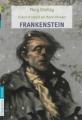 Couverture Frankenstein ou le Prométhée moderne / Frankenstein Editions Flammarion (Jeunesse) 2013
