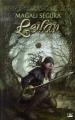 Couverture Leïlan, intégrale Editions France Loisirs 2013