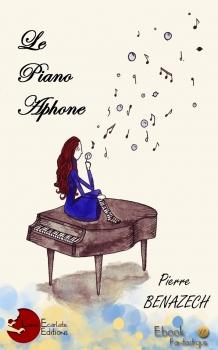 Couverture Le piano Aphone