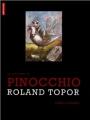 Couverture Les aventures de Pinocchio  Editions Autrement 2008