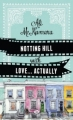 Couverture Notting Hill with love... actually Editions Milady 2013
