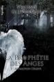 Couverture Attraction Céleste, tome 1 : La Prophétie des Anges Editions Valentina 2013