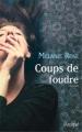 Couverture Coups de foudre Editions L'Archipel 2013
