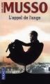Couverture L'appel de l'ange Editions Pocket 2013