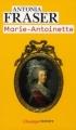 Couverture Marie-Antoinette Editions Flammarion (Champs - Histoire) 2009