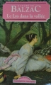 Couverture Le lys dans la vallée Editions Maxi Poche (Classiques français) 1993