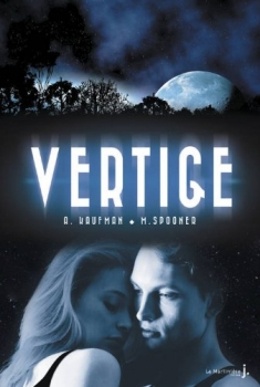 Couverture Vertige, tome 1 : Wrecked