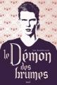 Couverture Le démon des brumes Editions Seuil 2013