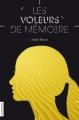 Couverture Les Voleurs de mémoire Editions La courte échelle 2013