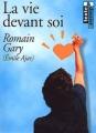 Couverture La vie devant soi Editions Gallimard  (La bibliothèque) 2002