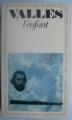 Couverture L'enfant Editions Garnier Flammarion 1968