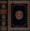 Couverture Oeuvres complètes Editions de Saint-Clair 1975