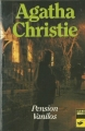 Couverture Pension Vanilos Editions Librairie des  Champs-Elysées  1986