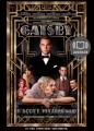 Couverture Gatsby le magnifique / Gatsby Editions Audiolib 2013