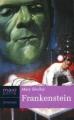 Couverture Frankenstein ou le Prométhée moderne / Frankenstein Editions de la Seine 2005