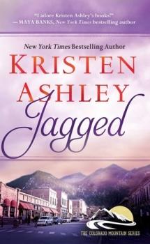 Couverture Colorado Mountain, book 5: Jagged