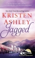 Couverture Colorado Mountain, book 5: Jagged Editions Forever 2013