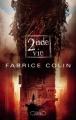 Couverture La dernière guerre, tome 2 : Seconde Vie Editions Michel Lafon 2013