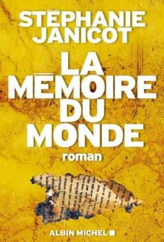 Couverture La mémoire du monde, tome 1