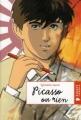 Couverture Picasso ou rien Editions Rageot (Poche) 2010