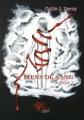 Couverture Liens de sang, tome 1 Editions Edilivre 2013