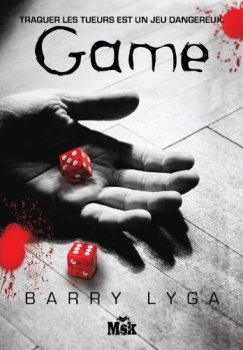 Couverture I Hunt Killers, tome 2 : Game