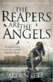 Couverture Les Faucheurs sont les anges Editions Tor Books 2011
