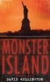 Couverture Zombie story, tome 1 : Zombie island Editions Snowbooks 2007