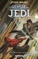Couverture Star Wars (Légendes) : La Genèse des Jedi, tome 2 : Le Prisonnier de Bogan Editions Delcourt (Contrebande) 2013
