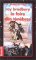 Couverture La foire des ténèbres Editions Denoël 1995