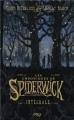 Couverture Les Chroniques de Spiderwick, intégrale Editions Pocket 2013