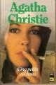 Couverture Cinq petits cochons Editions Librairie des  Champs-Elysées  (Le club des masques) 1947