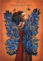 Couverture Madame Butterfly Editions Albin Michel 2013