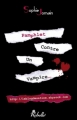 Couverture Pamphlet contre un vampire Editions Rebelle 2013