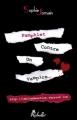 Couverture Pamphlet contre un vampire Editions Rebelle 2013