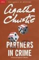 Couverture Associés contre le crime Editions HarperCollins 2012