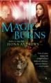 Couverture Kate Daniels, tome 2 : Brûlure magique Editions Ace Books 2008
