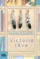 Couverture Victoria rêve Editions Folio  (Junior) 2013