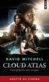 Couverture Cartographie des nuages / Cloud Atlas : Cartographie des nuages Editions Olivier Orban 2013