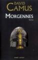 Couverture Le Roman de la Croix, tome 2 : Morgennes Editions Robert Laffont 2008