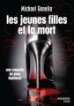 Couverture Les Jeunes Filles et la mort Editions Marabout 2013
