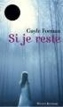 Couverture Si je reste Editions Pocket (Jeunesse) 2011