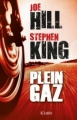Couverture Plein gaz Editions JC Lattès (Thrillers) 2014