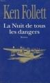 Couverture La Nuit de tous les dangers Editions Stock 1992