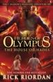 Couverture Héros de l'Olympe, tome 4 : La maison d'Hadès Editions Puffin Books 2013