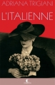Couverture L'italienne Editions Charleston 2014