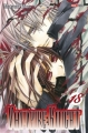 Couverture Vampire Knight, tome 18 Editions Panini (Manga) 2013