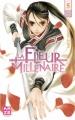 Couverture La fleur millénaire, tome 05 Editions Kazé (Shôjo) 2013