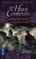 Couverture Les haut conteurs, tome 3 : Coeur de Llune Editions Pocket 2013