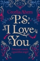 Couverture PS : I love you Editions Harper 2004
